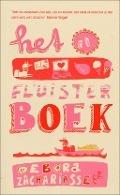Bekijk details van Het fluisterboek