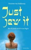 Bekijk details van Just jew it