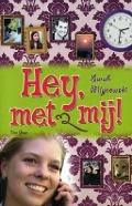 Bekijk details van Hey, met mij!
