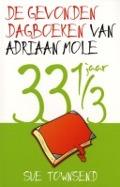 Bekijk details van De gevonden dagboeken van Adriaan Mole, 33 1/3 jaar