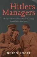 Bekijk details van Hitlers managers
