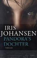 Bekijk details van Pandora's dochter
