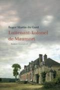 Bekijk details van Luitenant-kolonel de Maumort