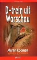 Bekijk details van D-trein uit Warschau