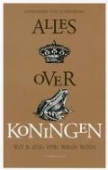 Bekijk details van Alles over koningen