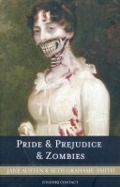 Bekijk details van Pride & prejudice & zombies