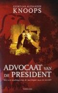 Bekijk details van Advocaat van de president