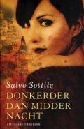 Bekijk details van Donkerder dan middernacht