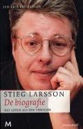Bekijk details van Stieg Larsson