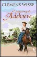 Bekijk details van Stiefzoon op de Adehoeve