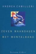 Bekijk details van Zeven maandagen met Montalbano