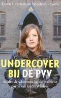 Bekijk details van Undercover bij de PVV