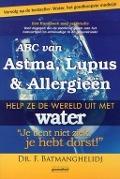 Bekijk details van ABC van astma, lupus & allergieën