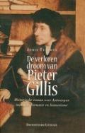 Bekijk details van De verloren droom van Pieter Gillis