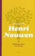 Bekijk details van Een jaar met Henri Nouwen