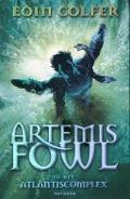 Bekijk details van Artemis Fowl en het Atlantiscomplex