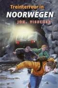 Bekijk details van Treinterreur in Noorwegen
