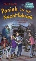 Bekijk details van Paniek in de Nachtfabriek