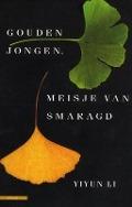 Bekijk details van Gouden jongen, meisje van smaragd