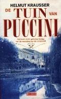 Bekijk details van De tuin van Puccini