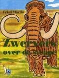 Bekijk details van Zwervers over de steppe