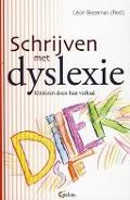 Bekijk details van Schrijven met dyslexie