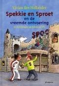 Bekijk details van Spekkie en Sproet en de vreemde ontvoering