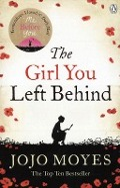 Bekijk details van The girl you left behind