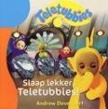 Bekijk details van Slaap lekker, Teletubbies!