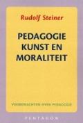 Bekijk details van Pedagogie, kunst en moraliteit