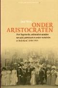 Bekijk details van Onder aristocraten