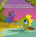 Bekijk details van Kompa Nanzi i su kuminda preferí