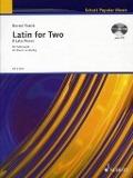 Bekijk details van Latin for two