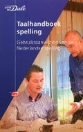Bekijk details van Van Dale taalhandboek spelling
