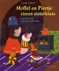 Bekijk details van Moffel en Piertje vieren Sinterklaas