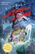 Bekijk details van Bert en Bart en de zoen van de zombie