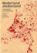 Bekijk details van Nederland stedenland