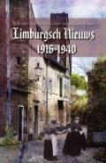 Bekijk details van Limburgsch nieuws, 1916-1940
