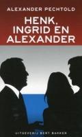 Bekijk details van Henk, Ingrid en Alexander