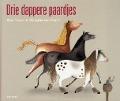 Bekijk details van Drie dappere paardjes
