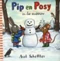 Bekijk details van Pip en Posy in de sneeuw