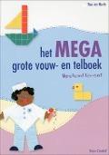 Bekijk details van Het MEGA grote vouw- en telboek
