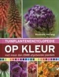 Bekijk details van Tuinplantenencyclopedie op kleur