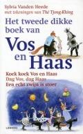 Bekijk details van Het tweede dikke boek van Vos en Haas