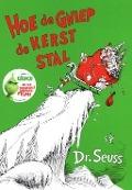 Bekijk details van Hoe de Gniep de kerst stal