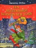 Bekijk details van Een muizenissige kerst in New York