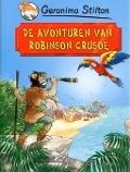 Bekijk details van De avonturen van Robinson Crusoe