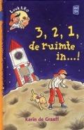 Bekijk details van 3, 2, 1, de ruimte in...!