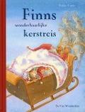 Bekijk details van Finns wonderbaarlijke kerstreis