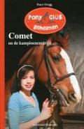 Bekijk details van Comet en de kampioenenstrijd